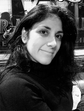Shelly Ben David - Senior Project Manager